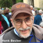 Hank Becker